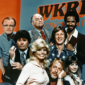 WKRP in Cincinnati, the Complete Series: A home video review