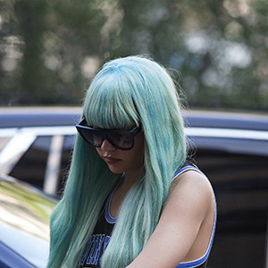Amanda Bynes and the double standard of mental illness
