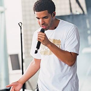 Drake, OVO Fest, Toronto. August 01, 2012