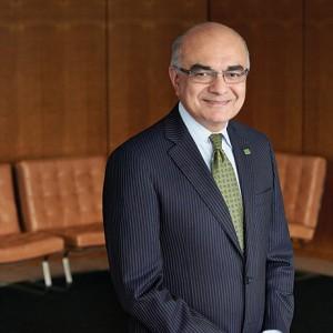 TD CEO Bharat Msrani.