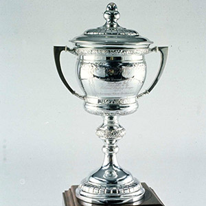 The Lady Byng Memorial Trophy