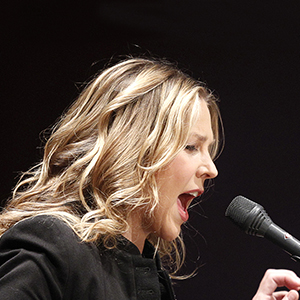 The Interview: Diana Krall