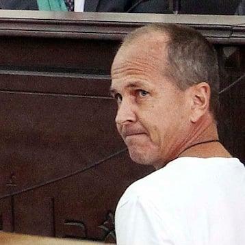 Egypt deports Peter Greste; Al-Jazeera waits for news of others