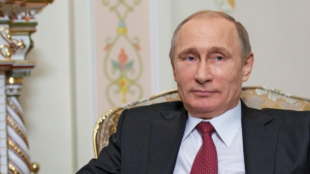 (Pavel Golovkin/Reuters)