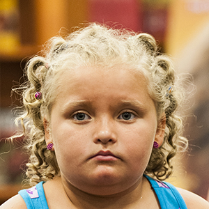 """How to Honey Boo Boo: The Complete Guide"" Book Event"