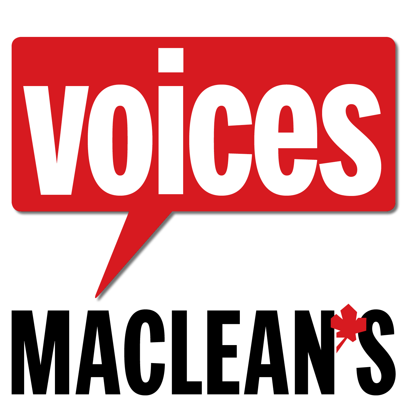 Maclean's Voices