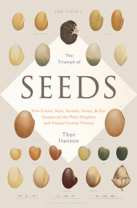 The Triumph of Seeds by Thor Hanson.  No Credit.