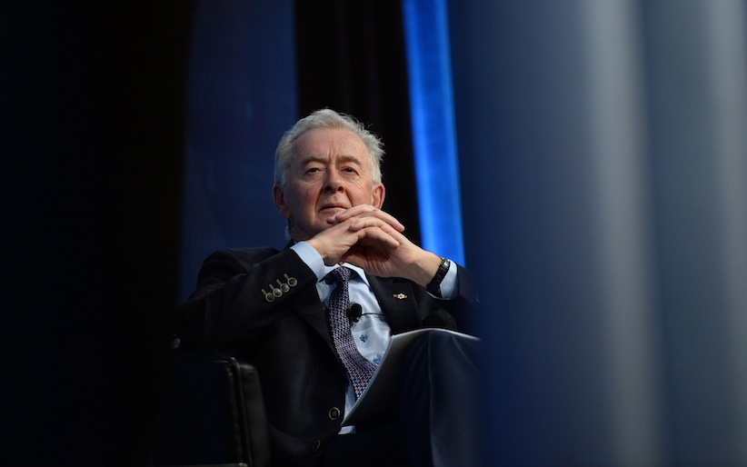Preston Manning. (CP Photo)