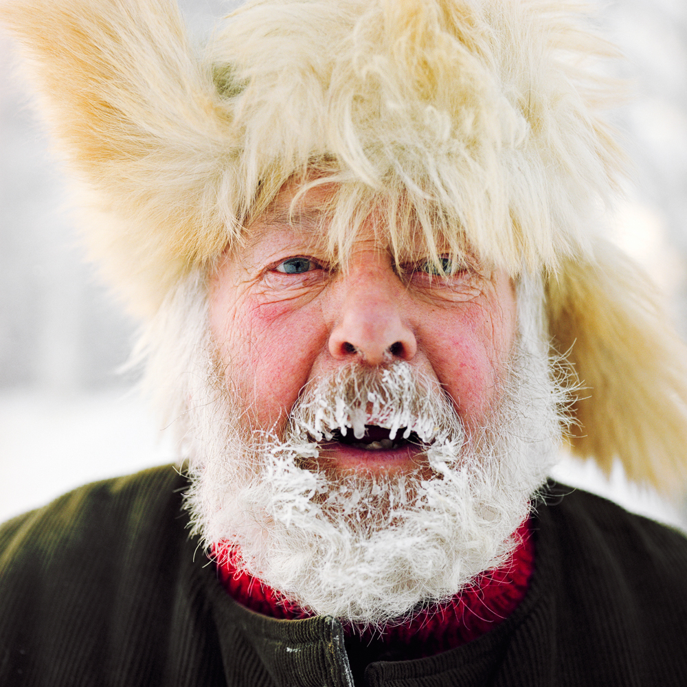 we the north life on the arctic circle hans bengtson known to everyone as vild hasse wild hasse