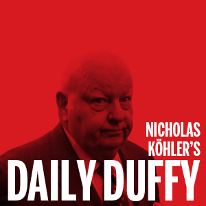 An acquittal for Duffy, an obliteration for Stephen Harper's PMO