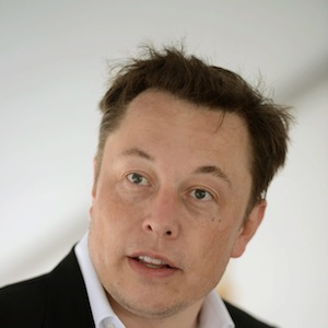 Newsmaker of the day: Elon Musk's no-polish, all-persuasion pitch