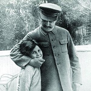 The sad, strange life of Joseph Stalin's daughter