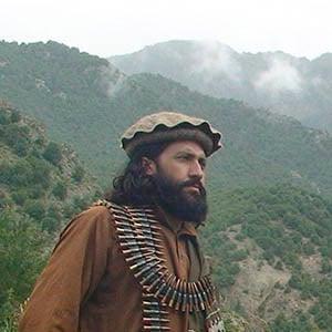 Redeeming the Pashtun, the ultimate warriors