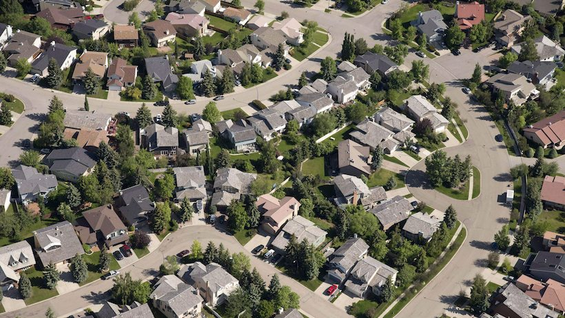From afar, Calgary real estate may be looking like a good buy