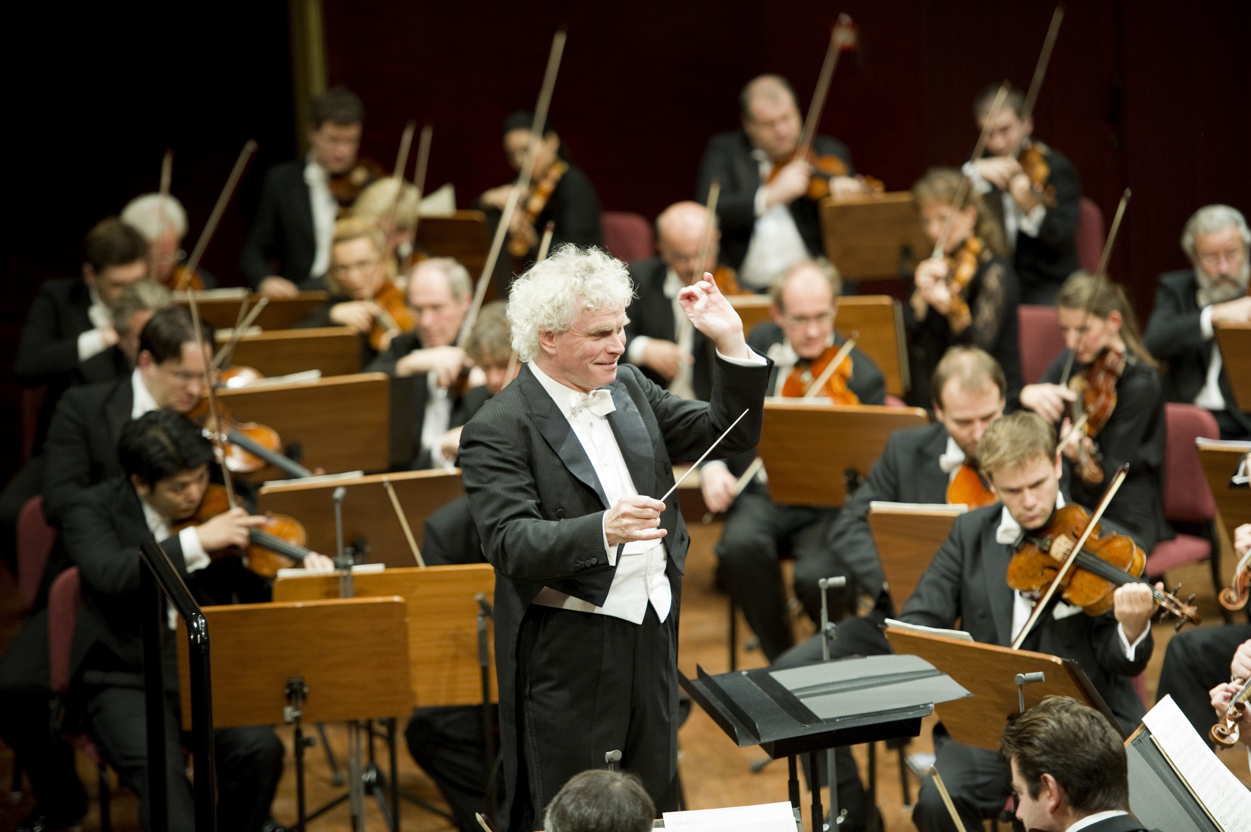 Why can't the Berlin Philharmonic pick a conductor? - Macleans ca