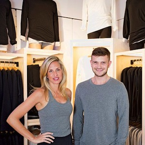 How Kit and Ace plans to become the Lululemon of streetwear