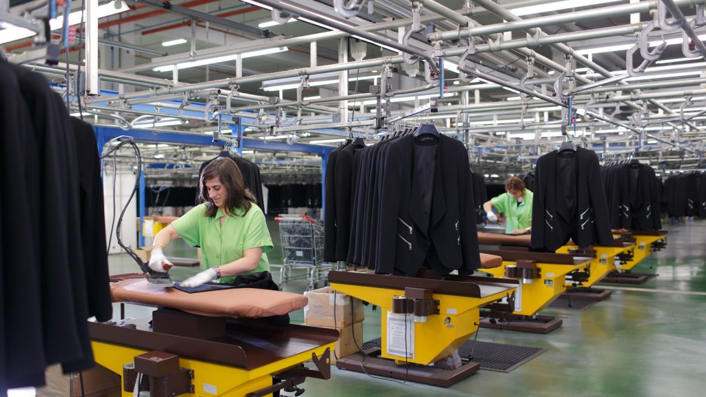 Fashion forward: Industria de Diseno Textil SA is a member of the Better Cotton Initiative