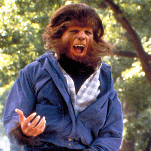 TEEN WOLF, Michael J. Fox, 1985, (MGM/ Everett Collection)