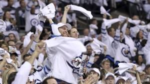 What it feels like to be a Winnipeg Jets fan
