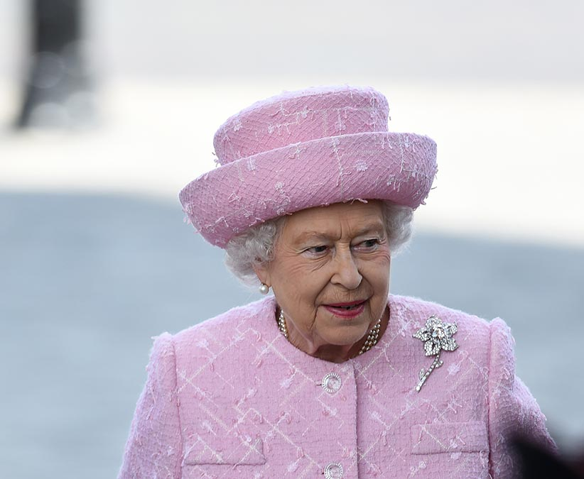 c64019e07157d Queen Elizabeth II  Chinese officials were  very rude  - Macleans.ca