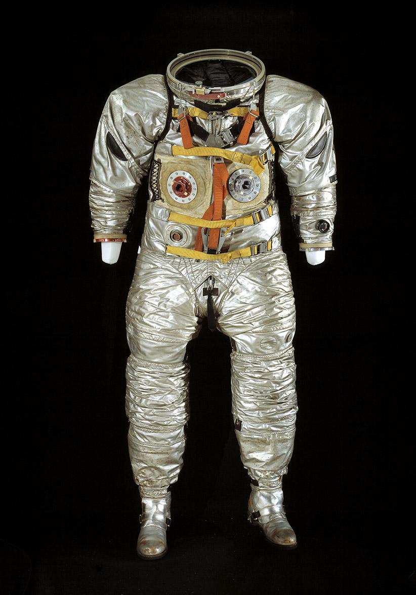 space suit 1900s - photo #4