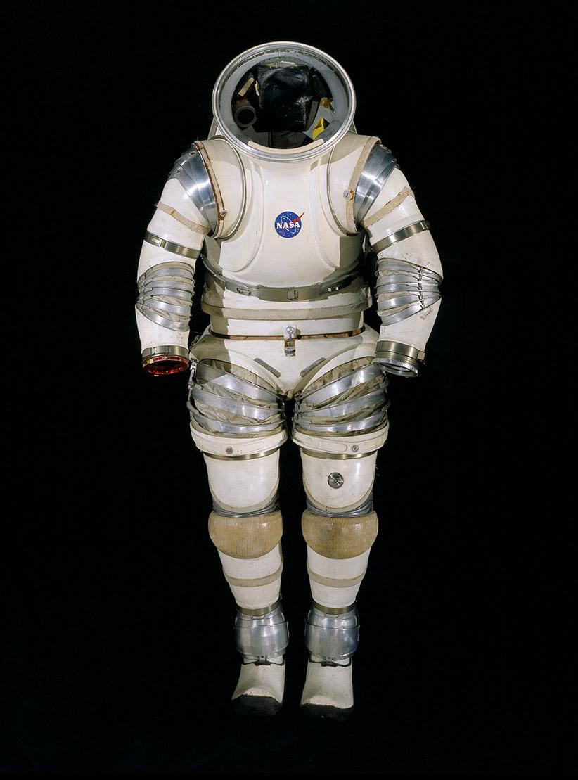 Suit: RX-2-A