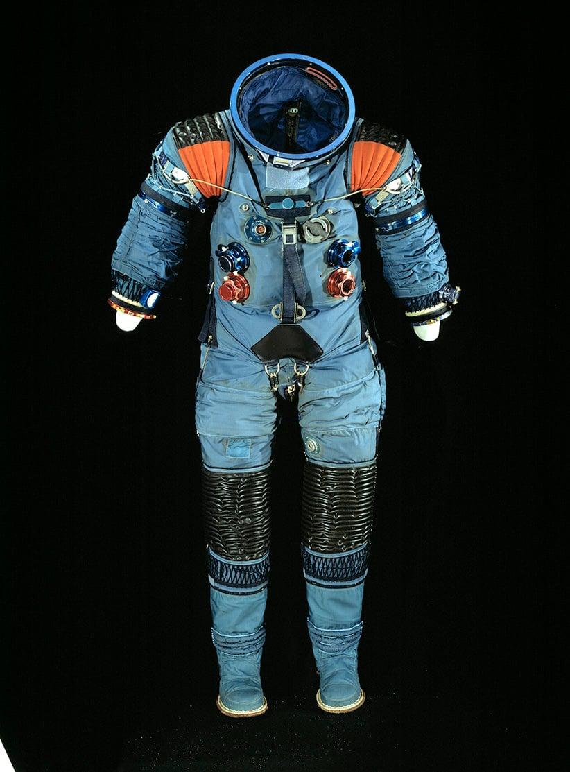 concept nasa space suits - photo #19