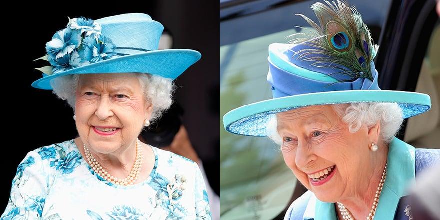 Queen Elizabeth Ii 39 S Children