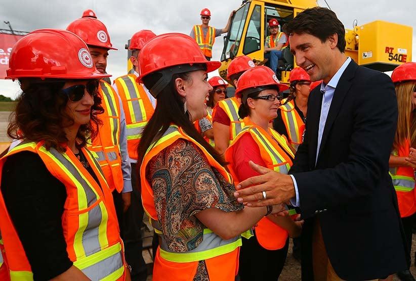 Dave Abel/Toronto Sun/Postmedia Network