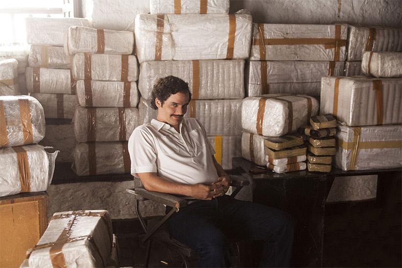 "NARCOS S01E06 "" Eplosivos"" (Daniel Daza/Netflix)"