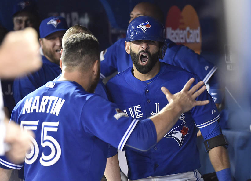 Epic comeback carries Jays to American League Championship