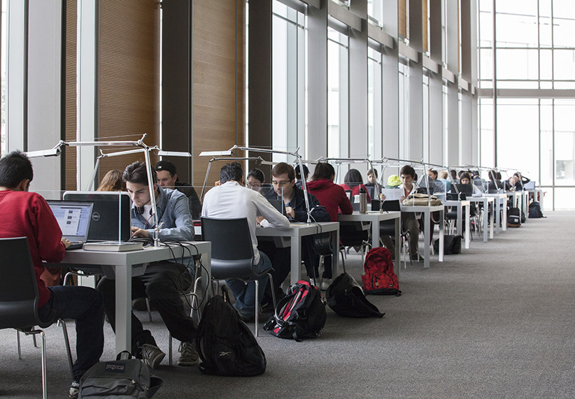 Canada's top 10 universities for business