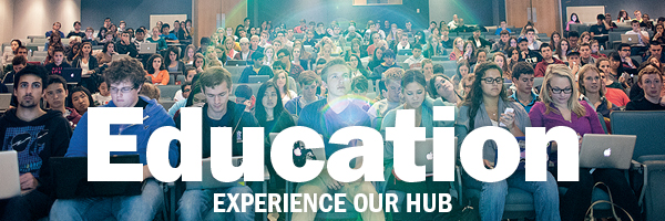 Maclean's Education hub