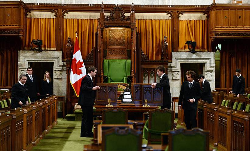 Opening Of Parliament Reflects The Brutality Of Age Old