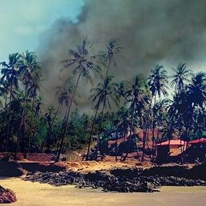 This Divided Island by Samanth Subramanian.  No credit