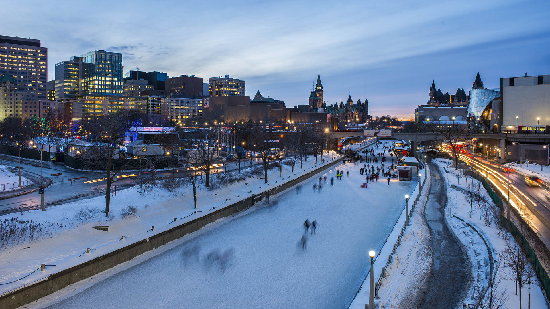 World-class whine: Why Ottawa's haters are wrong