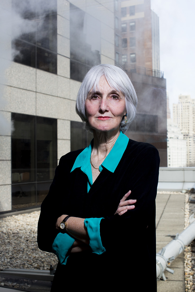 Sue Klebold. (Photograph by Stephanie Noritz)