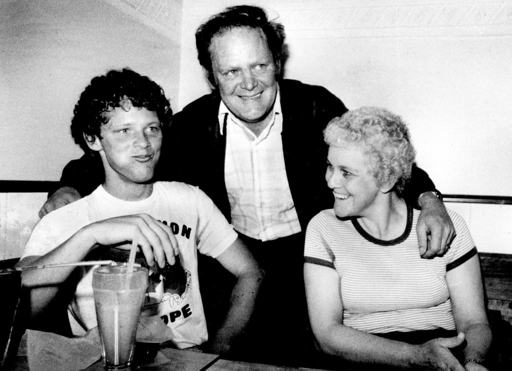 Facebook/The Terry Fox Foundation