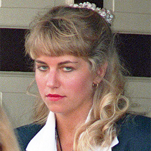 Karla Homolka in St. Catharines July 6, 1993. (Frank Gunn/CP)