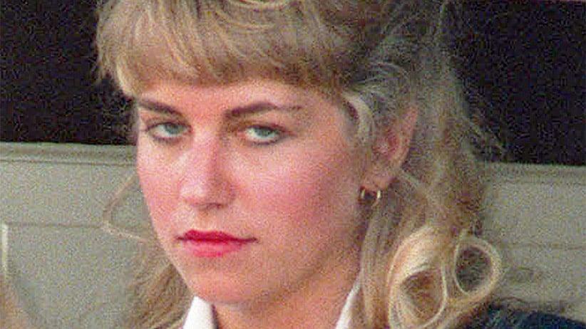Karla Homolka in St. Catharines July 6, 1993. (Frank Gunn/CP)