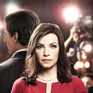 The Good Wife. (CBS)