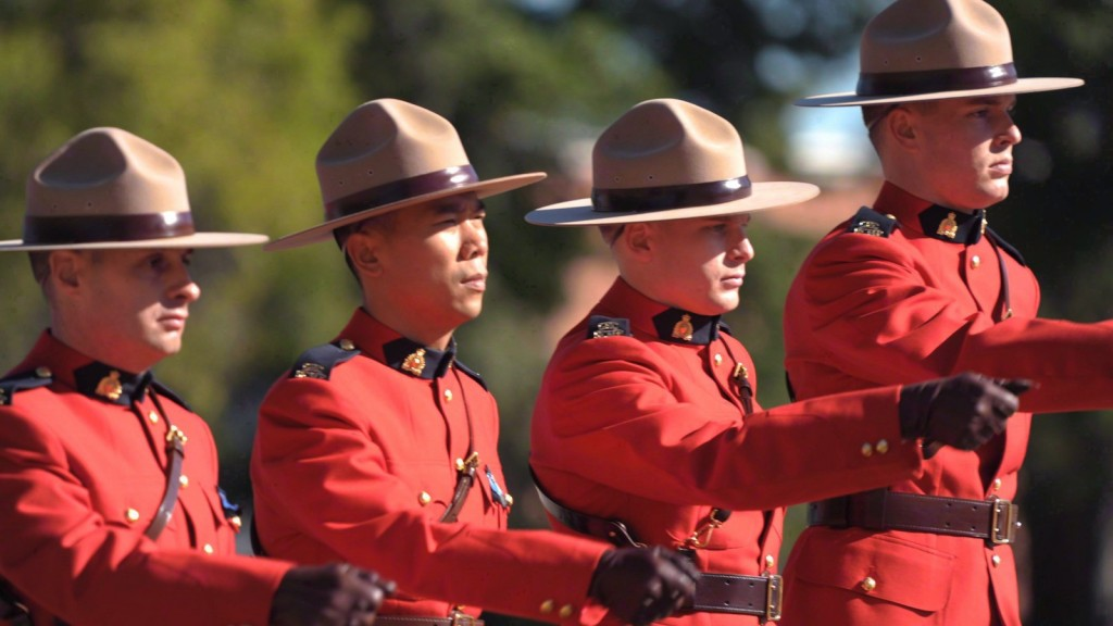 The problem at the root of the RCMP's dysfunctional culture