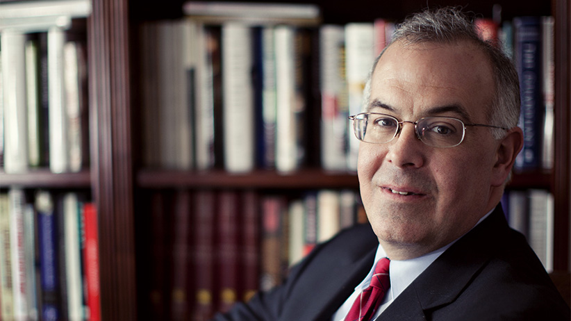 David Brooks: 'To have a fulfilling life you have to make promises.' - Macleans.ca