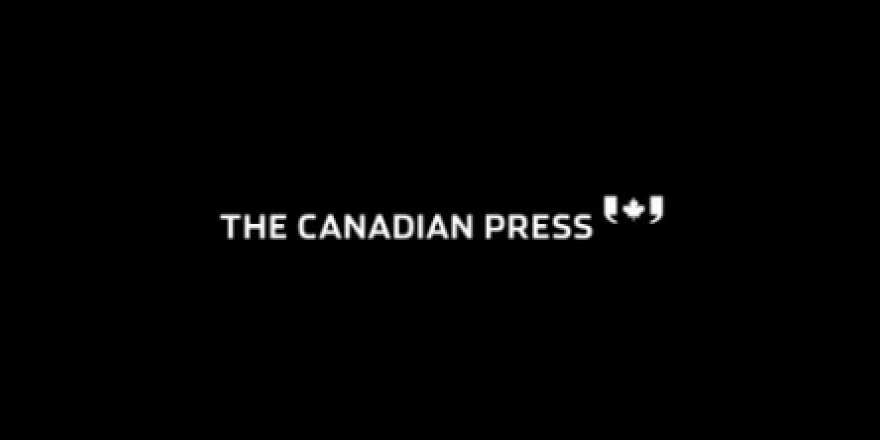 cp canadian press logo