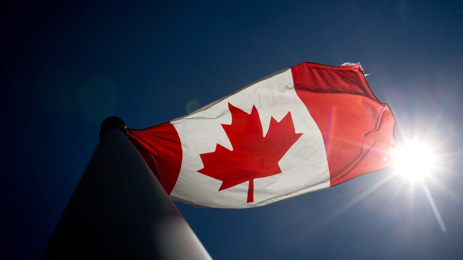 canadians favour openness but isolationism brews poll finds