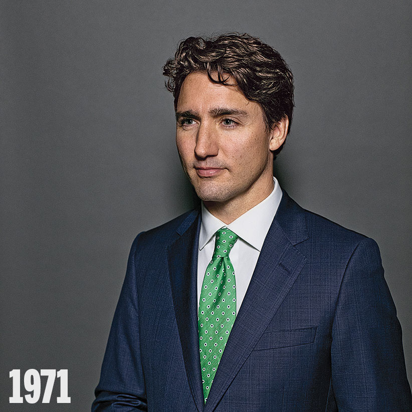 justin trudeau - photo #5