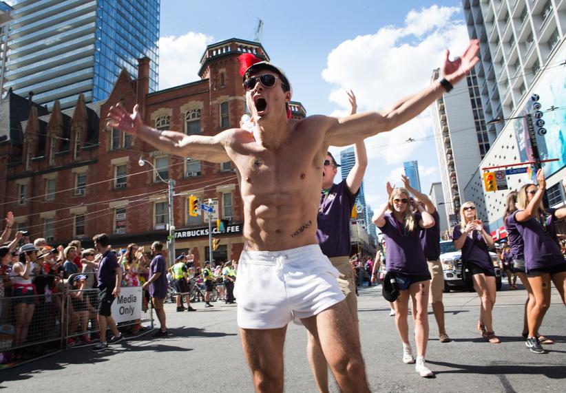 twink soccer gay clip