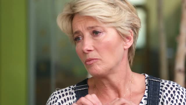 Emma Thompson on fighting seismic testing in the Arctic