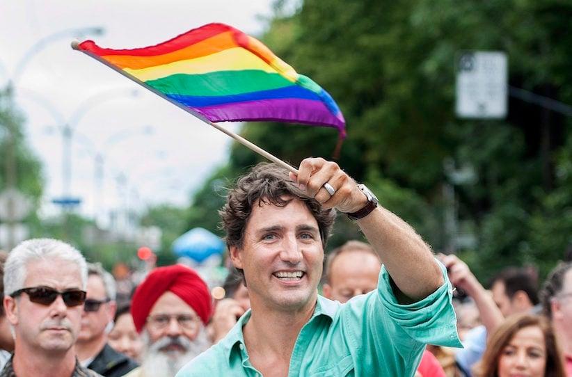 Bisexual women montreal