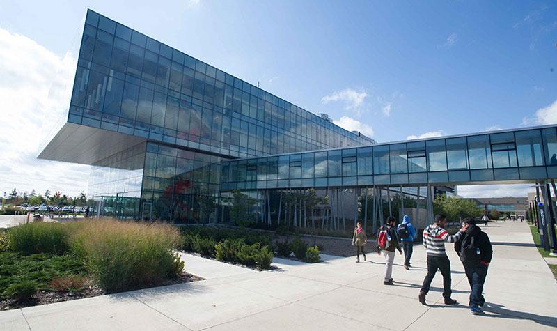 Brock University | Study in Canada Fairs
